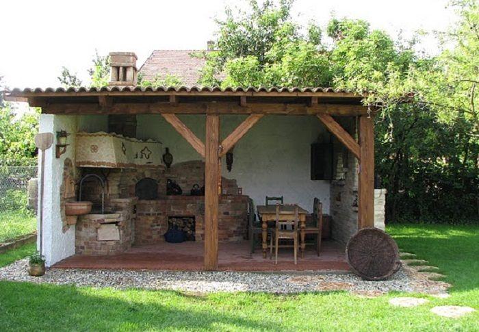 Outdoor Brick Ovens Brick Oven Outdoor Outdoor Kitchen Outdoor Oven