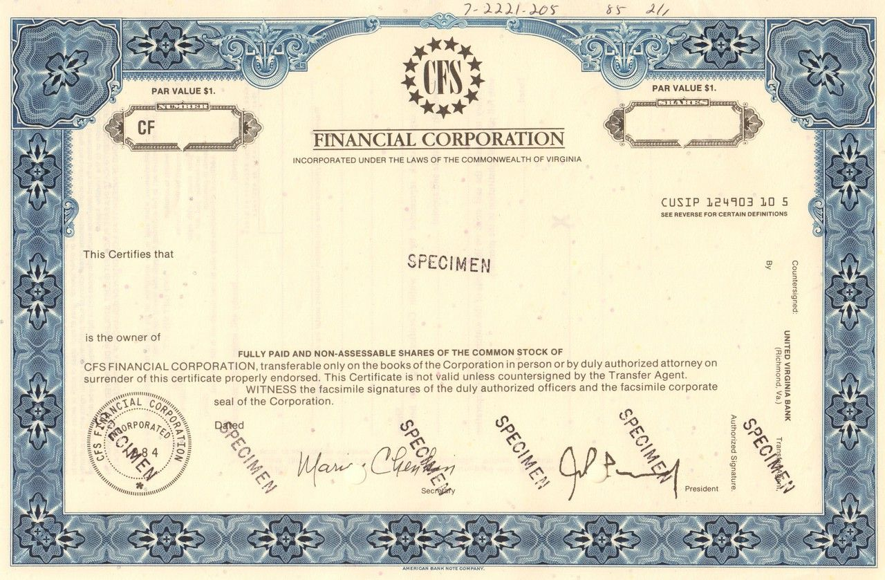 Pin On Old Stock Certificates