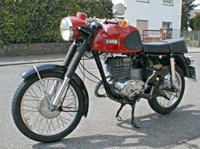 Mz Ets 250 Trophy Sport 1971 1972 Sports Trophy Motorcycle