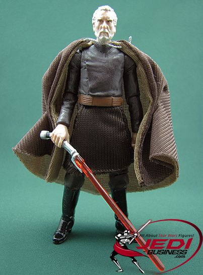 Star Wars Action Figure Count Dooku The Sith Star Wars Revenge Of The Sith Collection Star Wars Action Figures Star Wars Toys Star Wars Fans