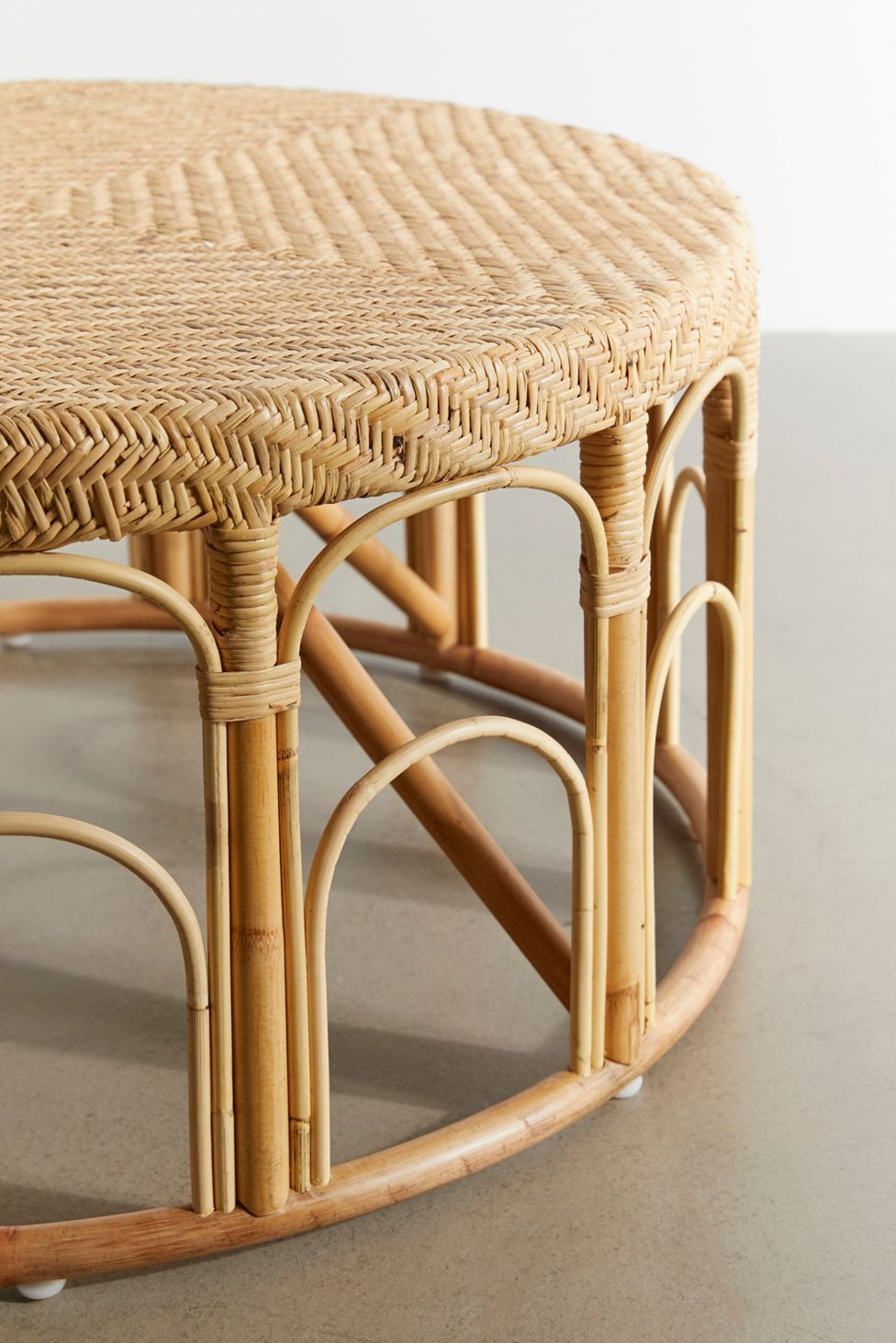 Lulu Rattan Coffee Table Urban Outfitters Coffee Table Urban Outfitters Rattan Coffee Table Round Coffee Table Living Room [ 1463 x 976 Pixel ]