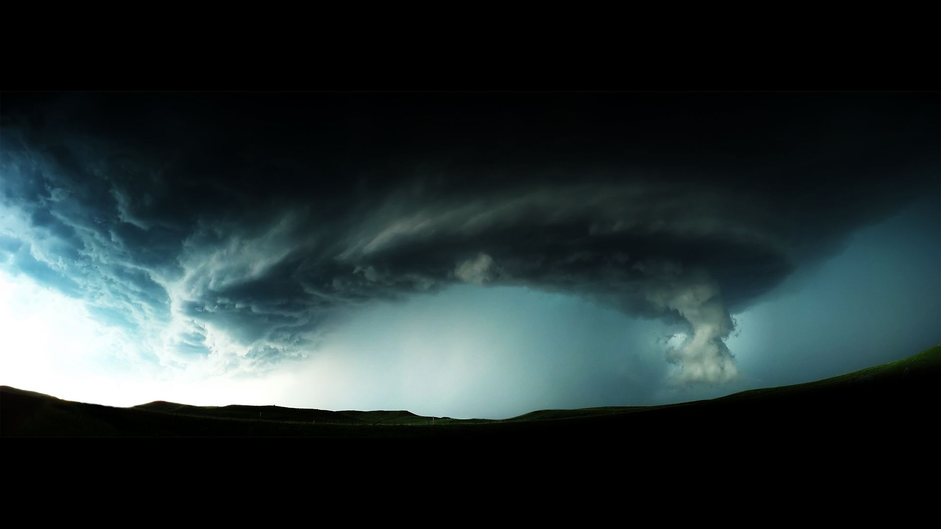 Super Cell Storm Nature Hd Nature Wallpapers Background Images