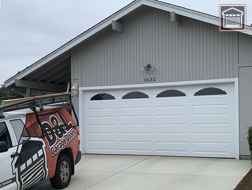 Double Car Garage Door Install Is A Great Option For Those Who Need It We Provide You With Our Trained Te Garage Doors Door Repair Garage Door Repair Service