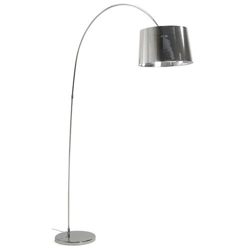 Found it at wayfair co uk pillar 205cm arched floor lamp