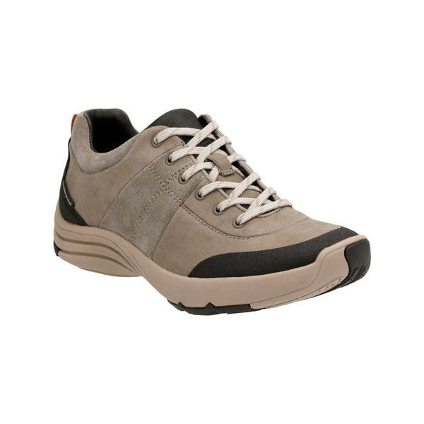 Clarks WAVE ANDES Ladies Casual Lace Up Shoe