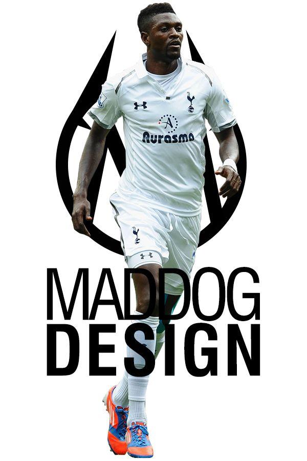 Adebayor Tottenham Hotspur Tottenham Emmanuel Adebayor