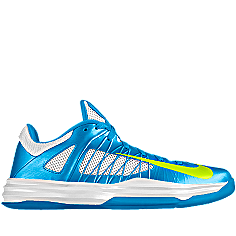 differently 9d394 71365 NIKEiD is custom making this Nike Hyperdunk Low iD Kids  Basketball Shoe  (3.5y-6y) for me. Can t wait to wear them!  MYNIKEiDS