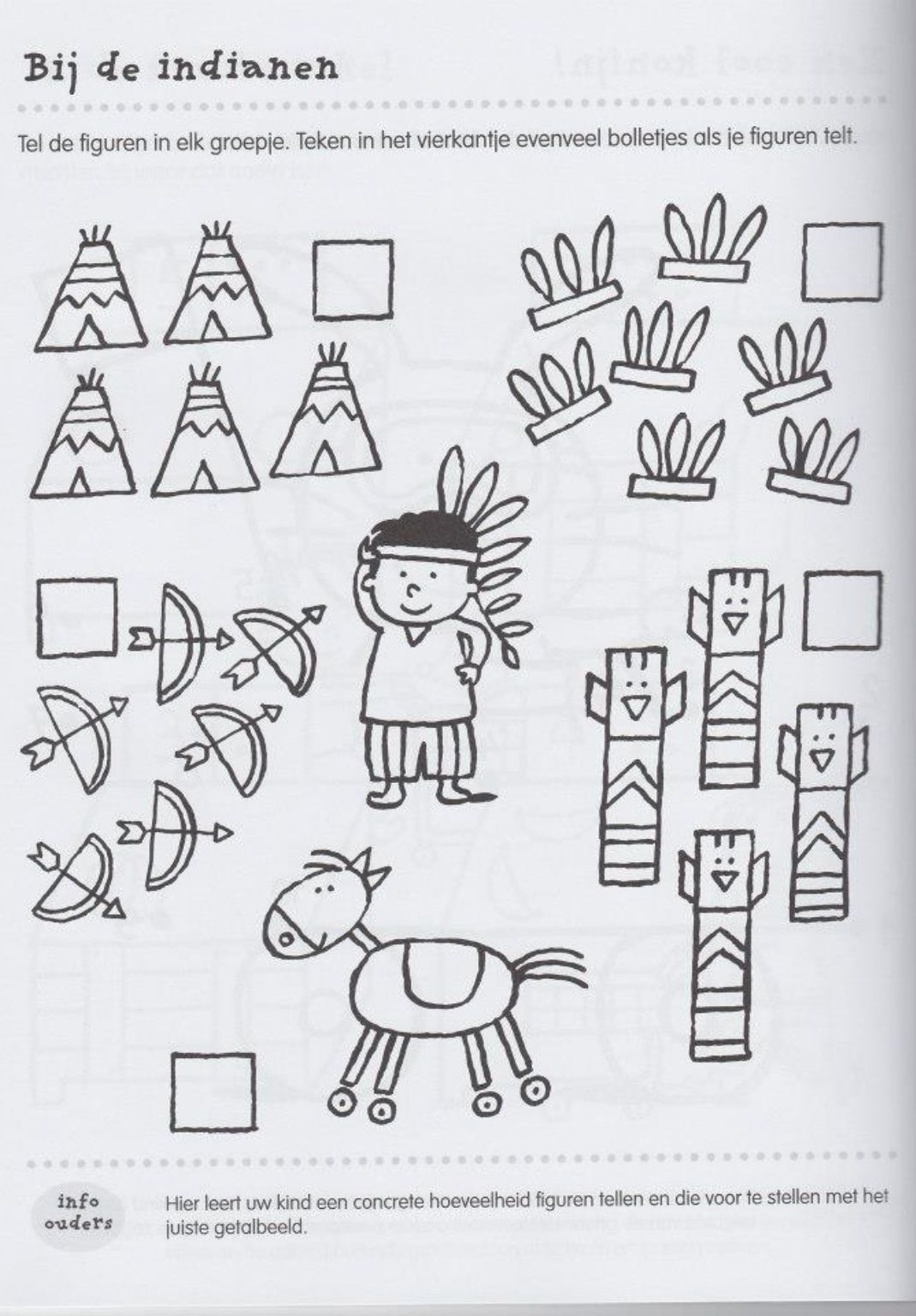 Printable Worksheet On The Cherokee Indians