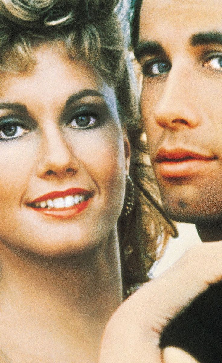 Community Post Which Grease Character Are You Based On Your Zodiac Sign Grease Movie Grease Dvd Olivia Newton John