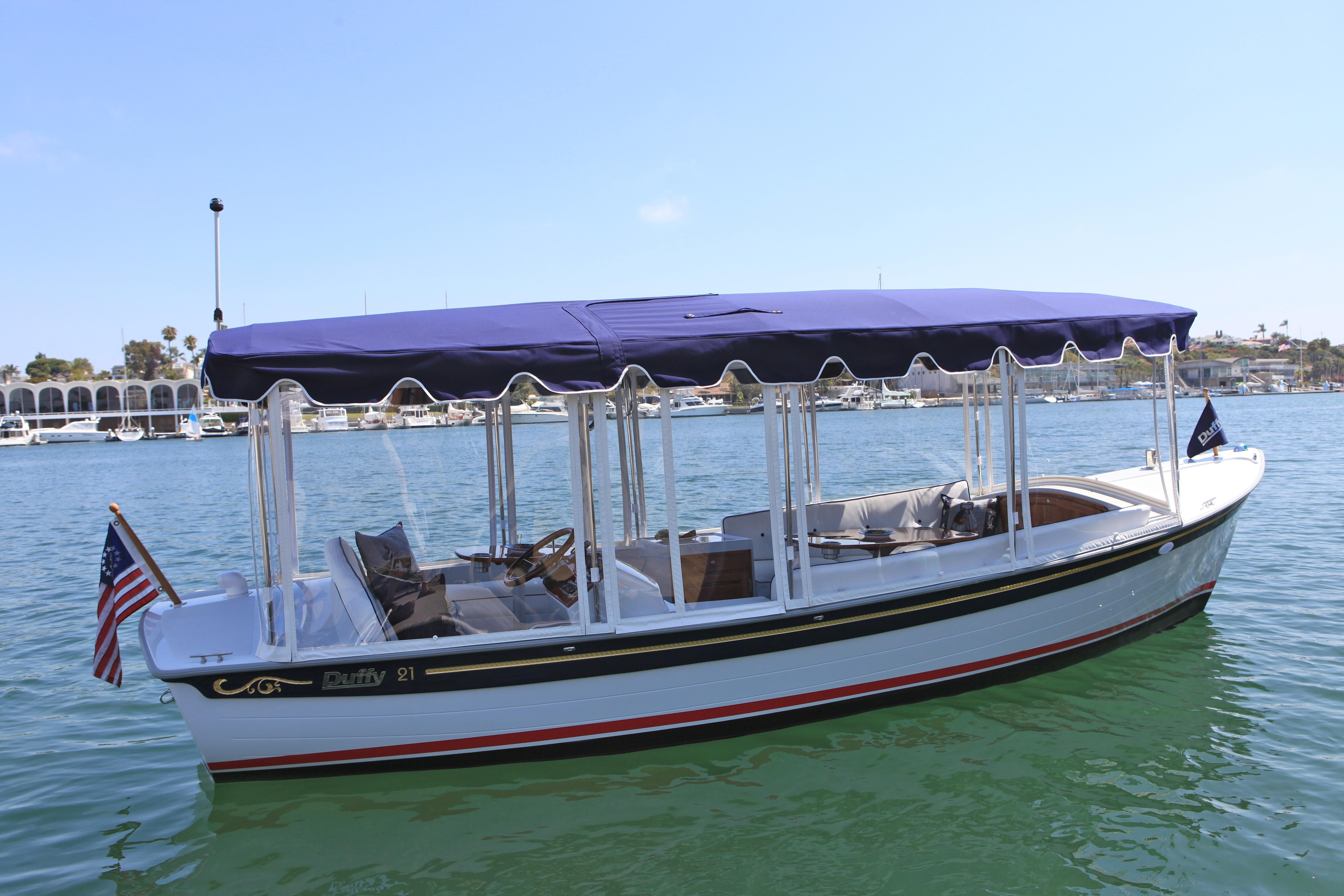 Newport pontoon deals