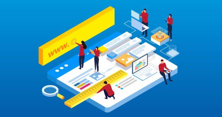 Responsive Web Design Services In Canada In 2020 Web Design Web Design Jobs Responsive Web