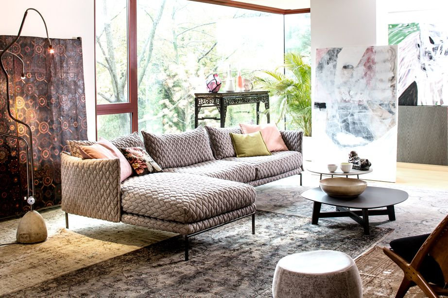 Gentry by Urqiola for Moroso