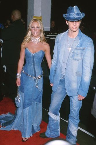 35 denim style icons Denim style, Style icons and Icons - celebrity couples halloween costume ideas