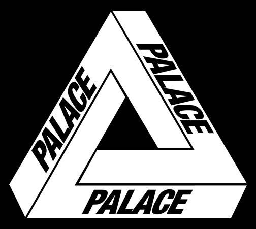 Palace Clothing Logo Search Swag