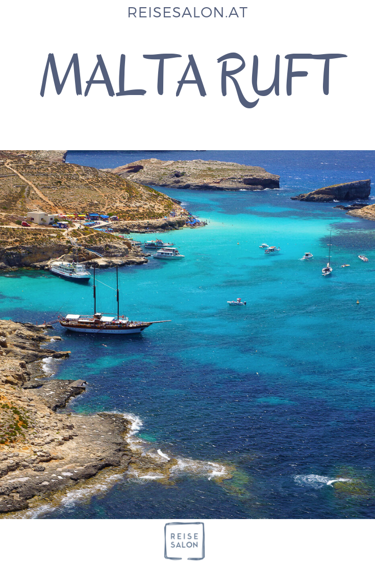 Malta Gozo Und Comino Sonnige Vielfalt Im Mittelmeer Malta Reisen Mittelmeer