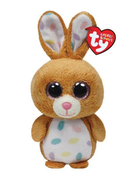 a523ed4dc5a Brown Bunny 6 Inch Beanie Boo