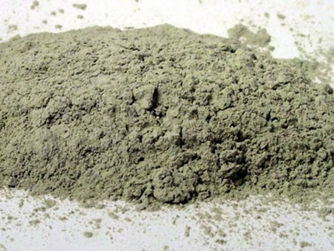 Argila Verde Argila Verde Mascaras De Argila Argiloterapia