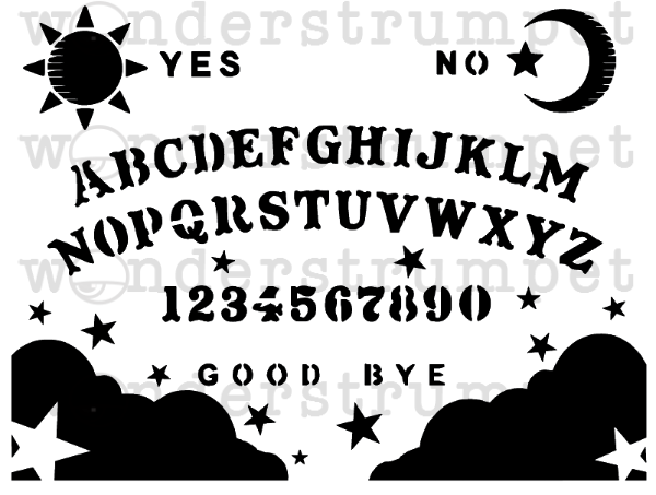Hop over to http://wonderstrange.com/stencil-thursday-halloween-edition/ to enter this giveaway - win a HUGE set of Halloween stencils created by Sarah Trumpp!!