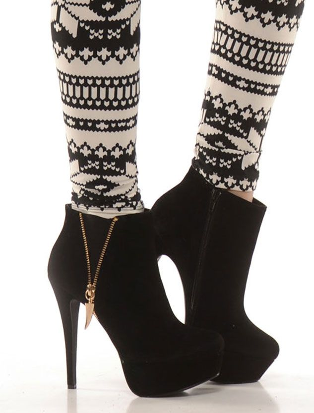cute fall shoes and boots trends 2015 2016 9135   Cute Boots ... Wedge High  HeelsBlack ... - Cute Fall Shoes And Boots Trends 2015 2016 9135 Cute Boots