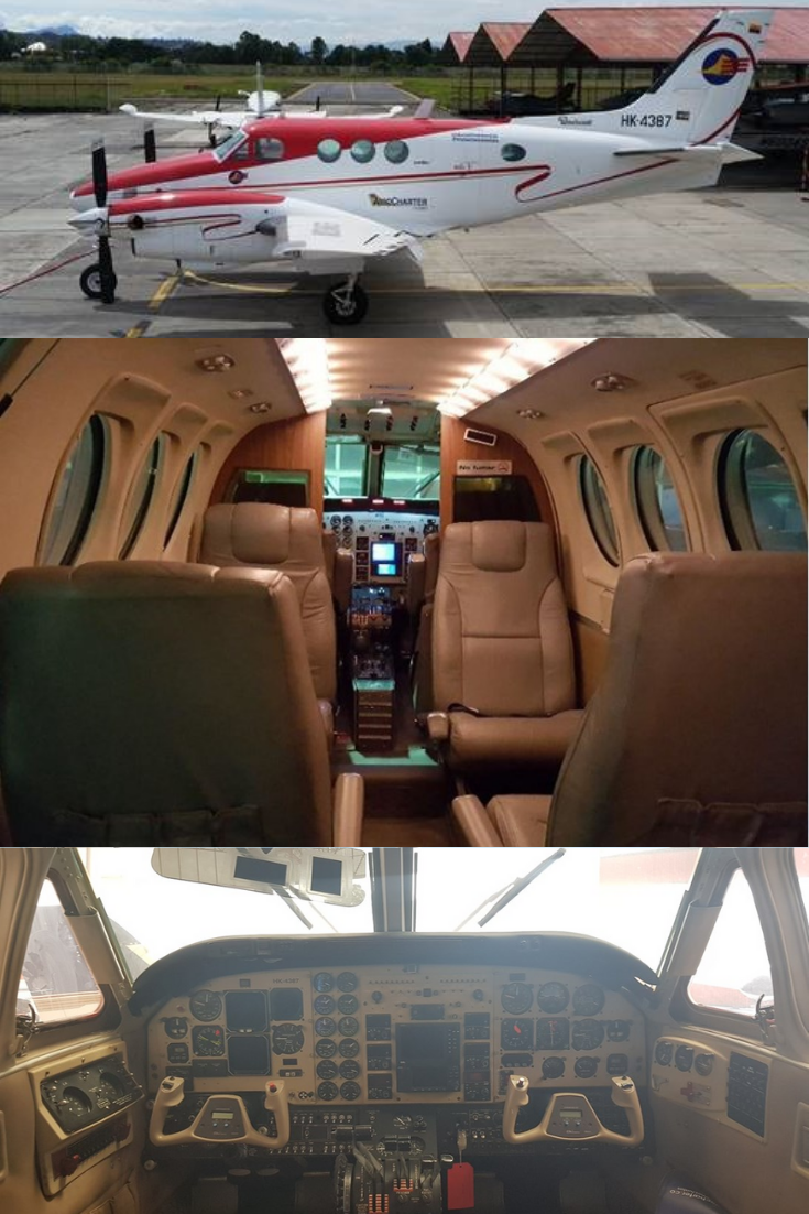 1982 King Air C90 for Sale in 2020 Airplane for sale
