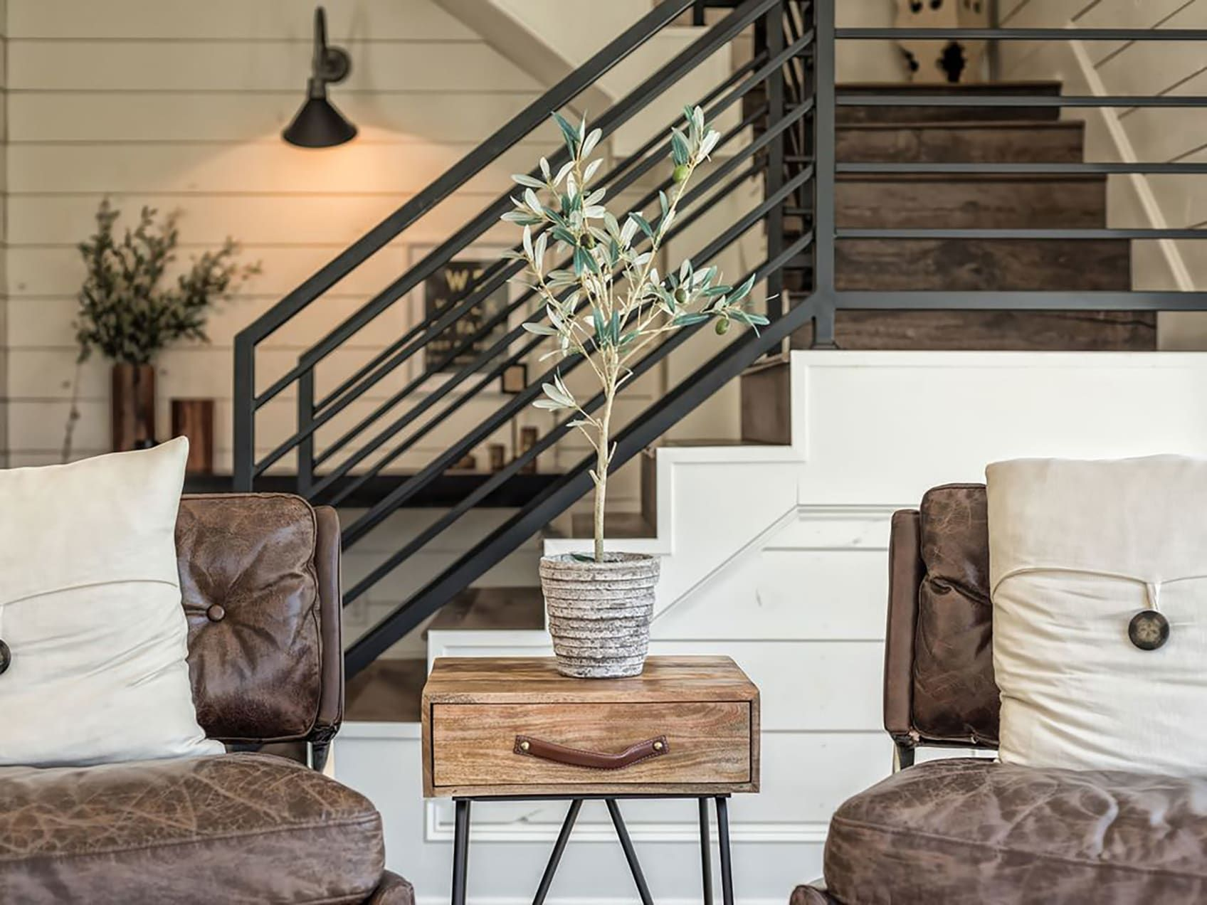 OMG, I Want This House: The 'Fixer Upper' Barndominium (Photos)