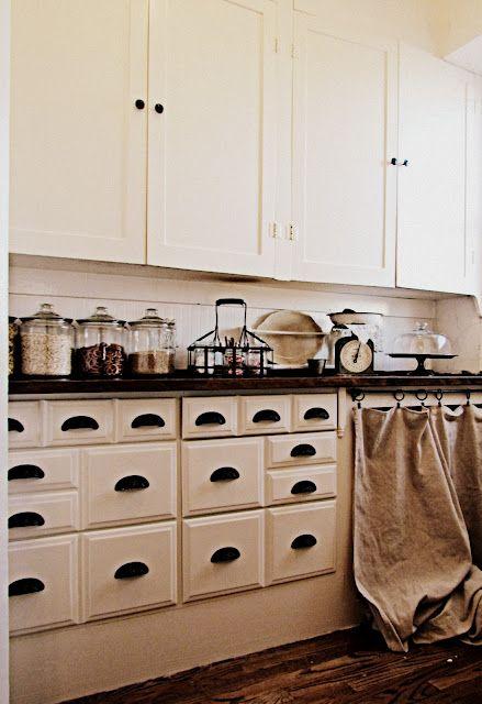 Miss Gracie S House Project Love Kitchen Transformation Home Kitchens Kitchen Decor
