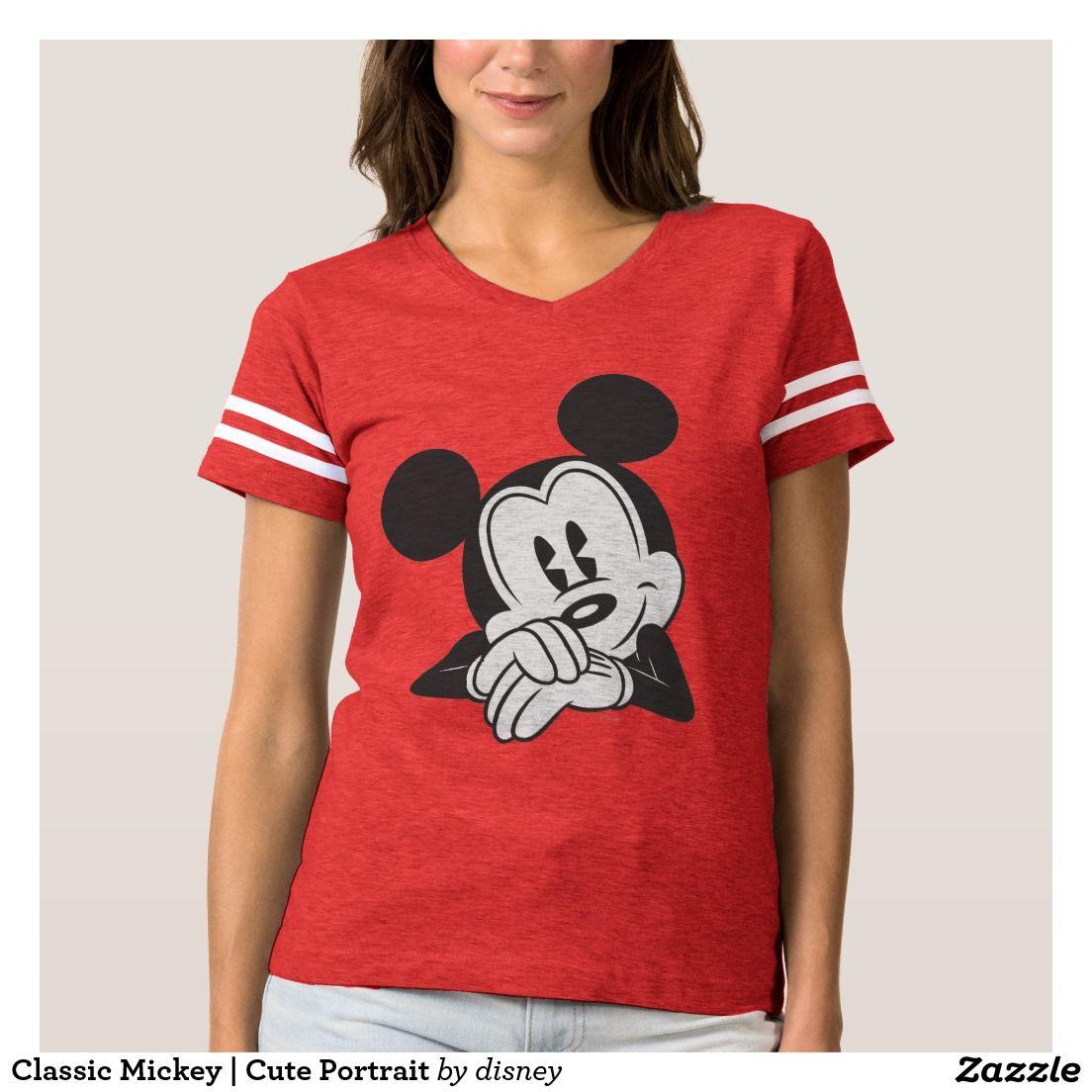 b5a8f02686b02 Classic Mickey
