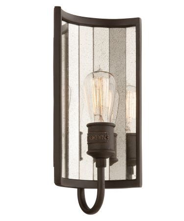 Troy Lighting B3141 Brooklyn 7 Inch Wall Sconce $298