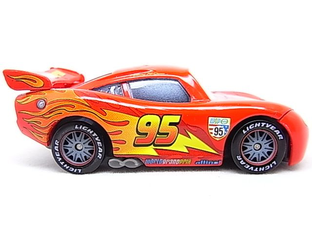 image detail for lightning mcqueen cars 2 movie - Cars The Movie Lightning Mcqueen