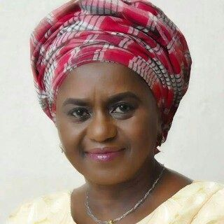 Chioma Gabriel's blog: Meet Rivers State's beautiful female Deputy Govern...
