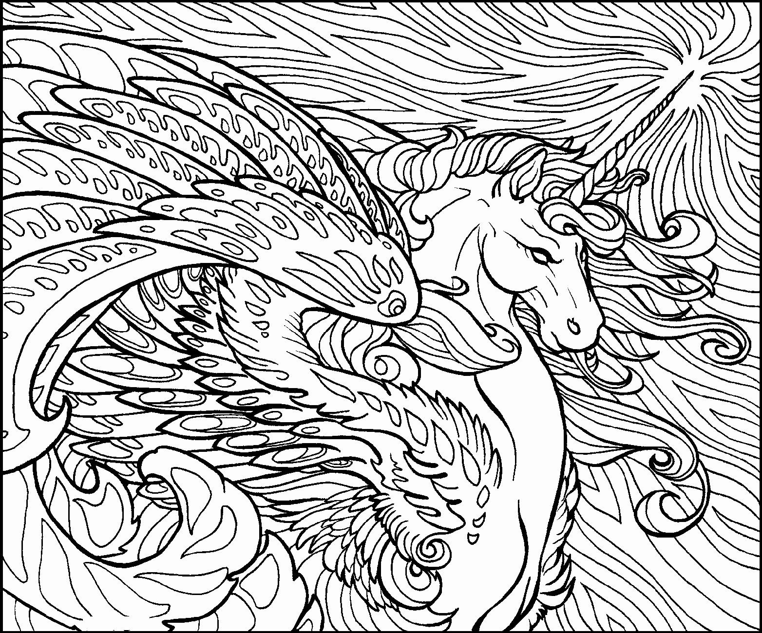 Hard Coloring Pages Pdf Elegant Coloring Design Hard Coloring Pages For Adults Best Kids Detailed Coloring Pages Dragon Coloring Page Geometric Coloring Pages