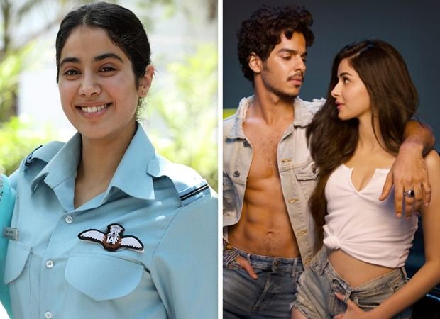 Scoop Netflix Acquires Janhvi Kapoor Starrer Gunjan Saxena The Kargil Girl And Ishaan Khatter Ananya Pandey In 2020 Bollywood News Bollywood Celebrity News Netflix