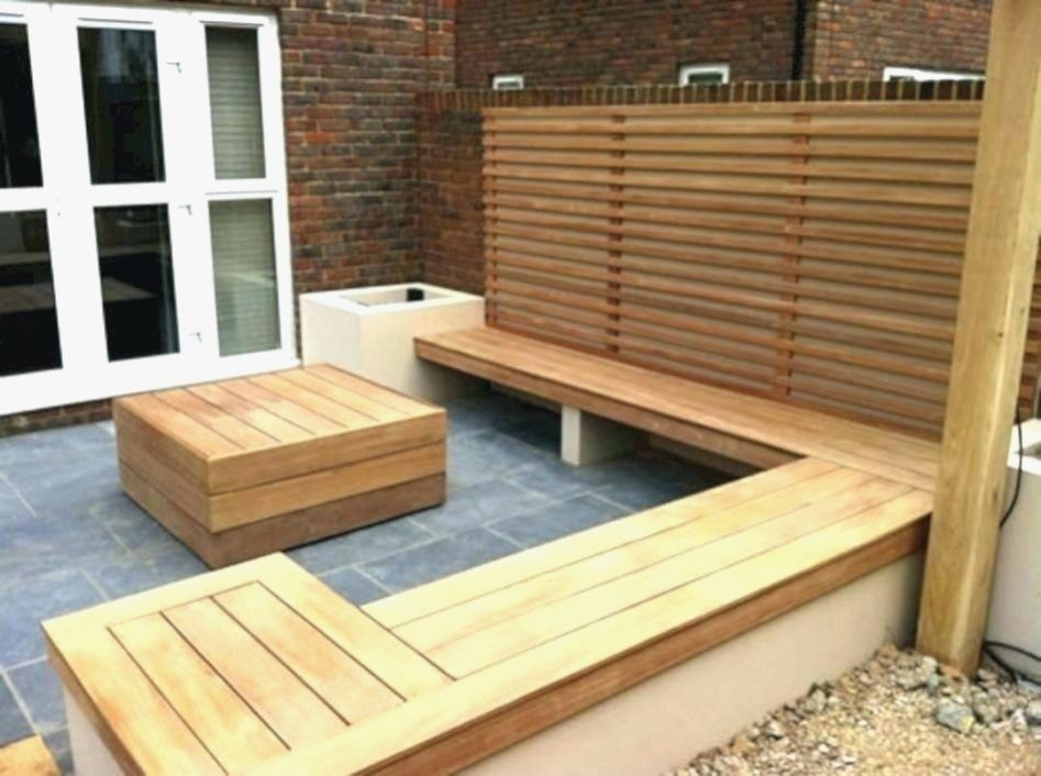 Pin On Backyard Decking Ideas