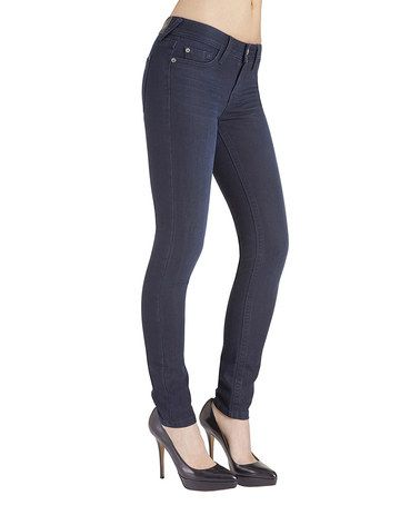 Vessel Amanda Skinny Jeans - Women by DL1961 #zulily #zulilyfinds