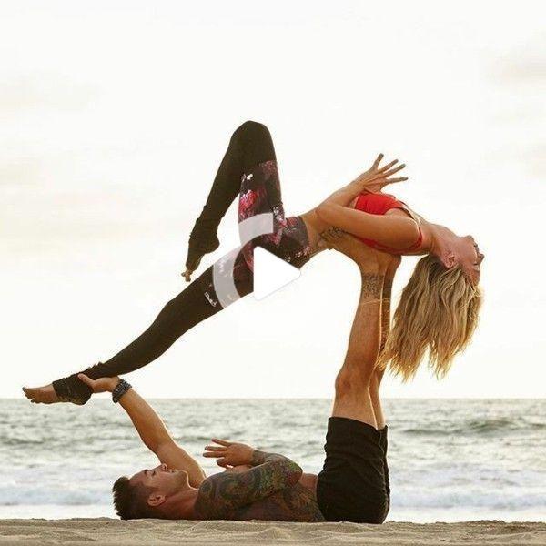 #yogafitness Yoga Üb
