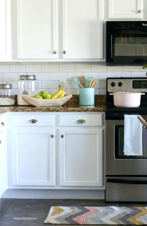 Kitchen Backsplash Ideas Using Wallpaper Kitchen Backsplash