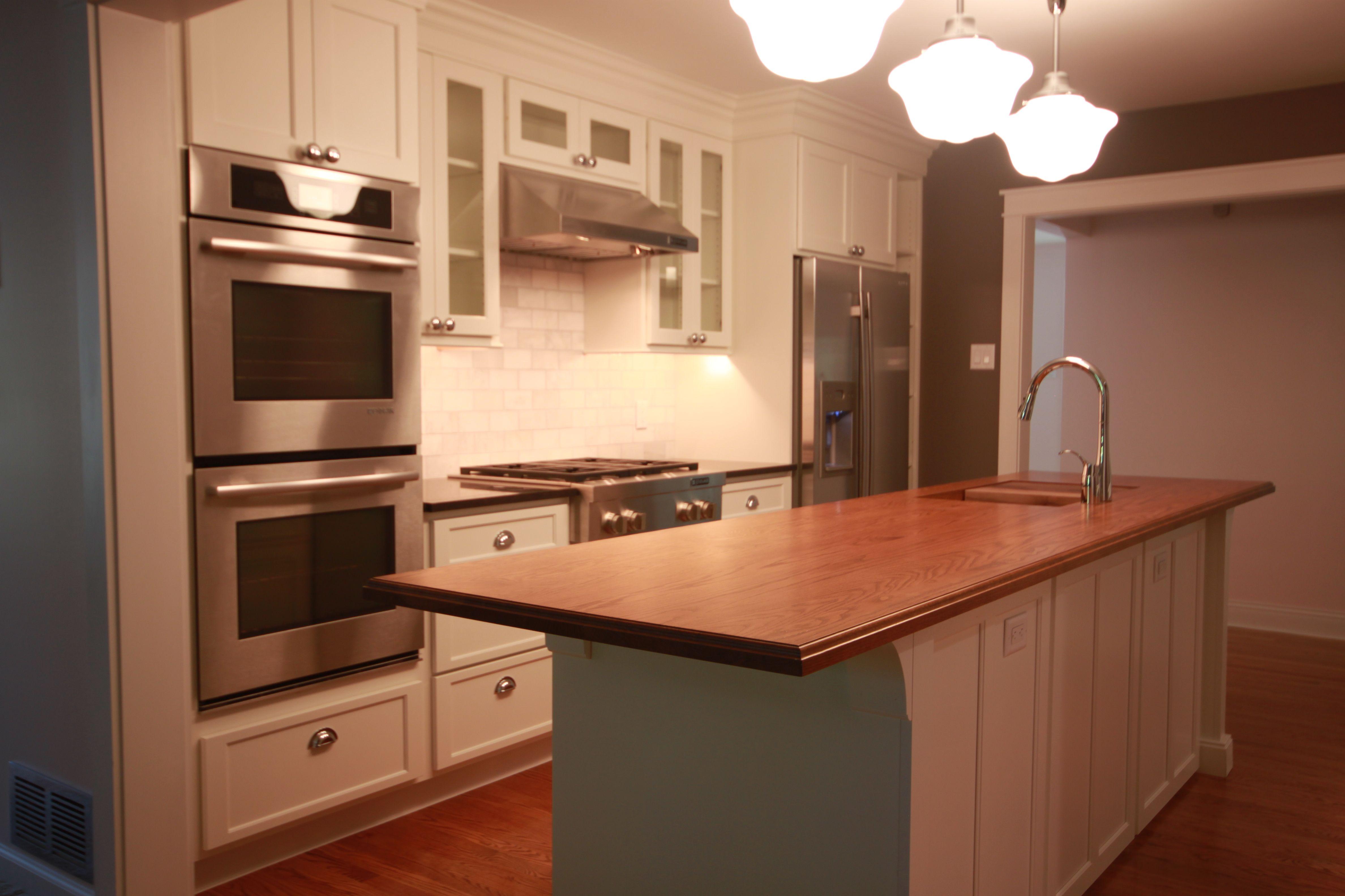 Liston Construction Company | Kitchen Remodel | LCC Kitchen Remodels ...