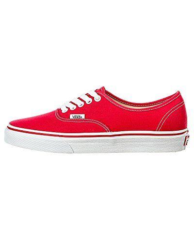d1240952ade Vans Men s Sneakers EUR 40 Red - http   buyonlinemakeup.com vans