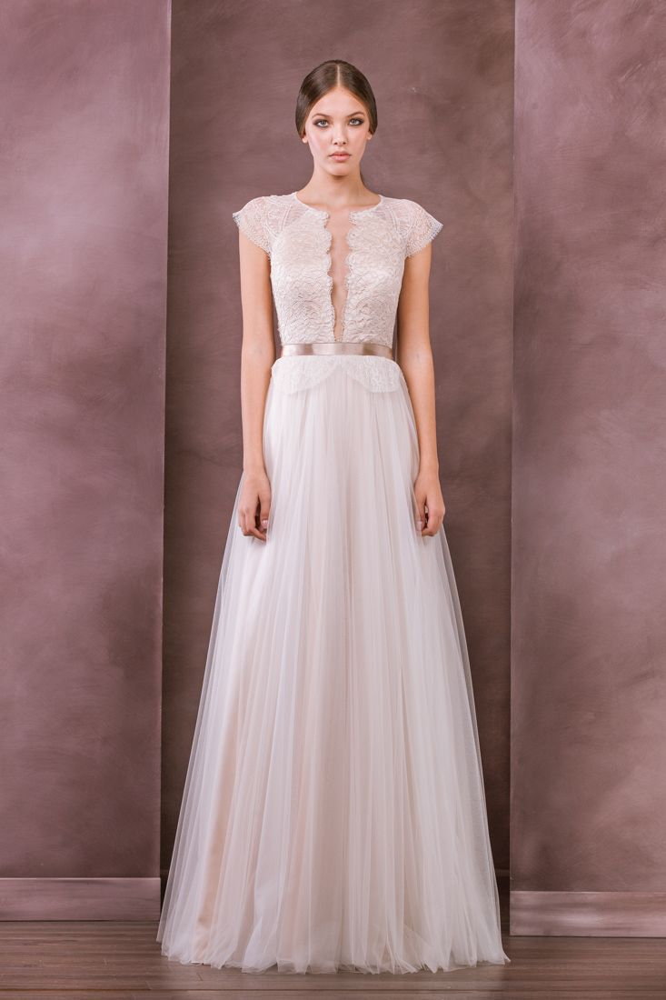 Antonia wedding dress collection divine atelier divine