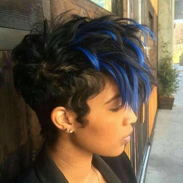Fly Style Pixie Stylish Hair Hair Styles