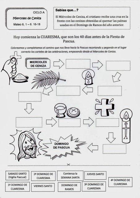 Catequesis_miercoles-de-cenizas Comic_Cuaresma_ezo_que_es ...