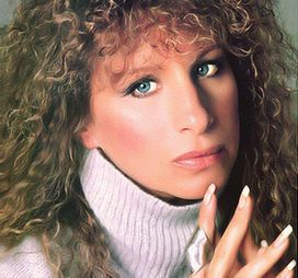 Barbra Streisand 80s Buscar Con Google With Images Barbra