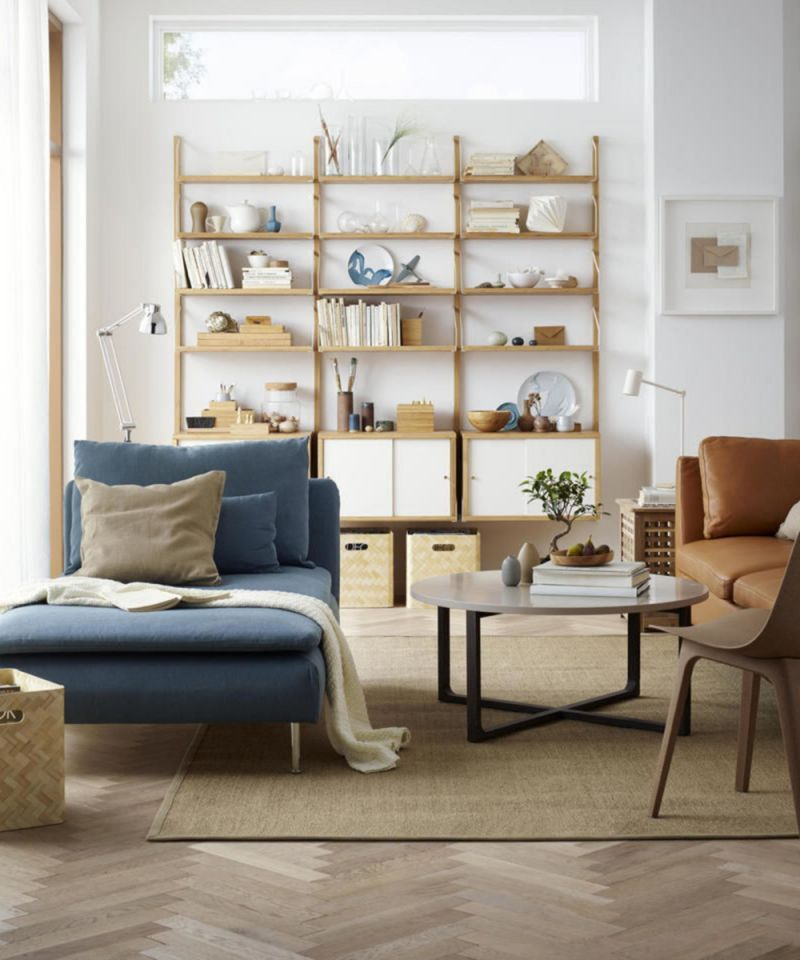 All The Home Products You Need From Ikea's 2018 Catalog