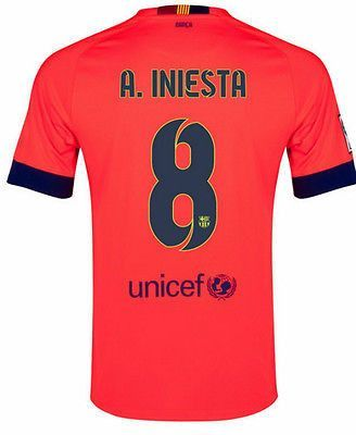 release date: 59380 a1a83 Pin on Iniesta 8