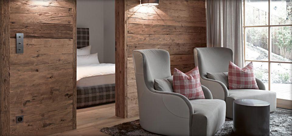 Schlafzimmer Lutzenberg Kitzbühel Referenzen Interior Style - schlafzimmer style