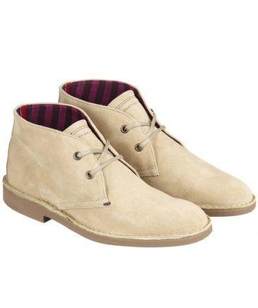 7d87a54ac93829 Desert Boots von Tommy Hilfiger  shoes  fashion  engelhorn
