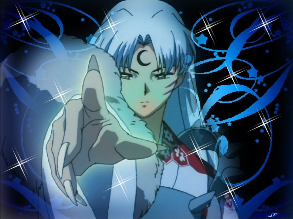 sesshomaru wallpaper inuyasha pinterest inuyasha