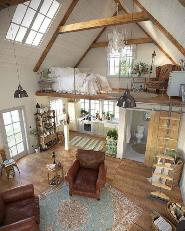 Pin On Interiores Open concept house reddit