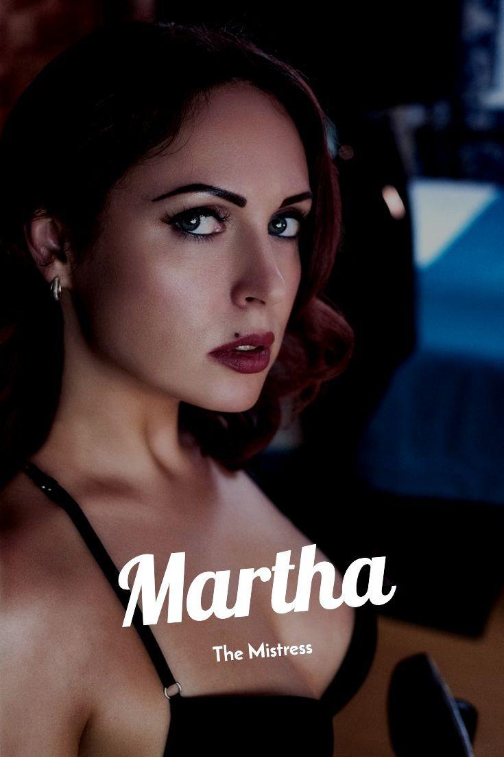 Vorname Martha