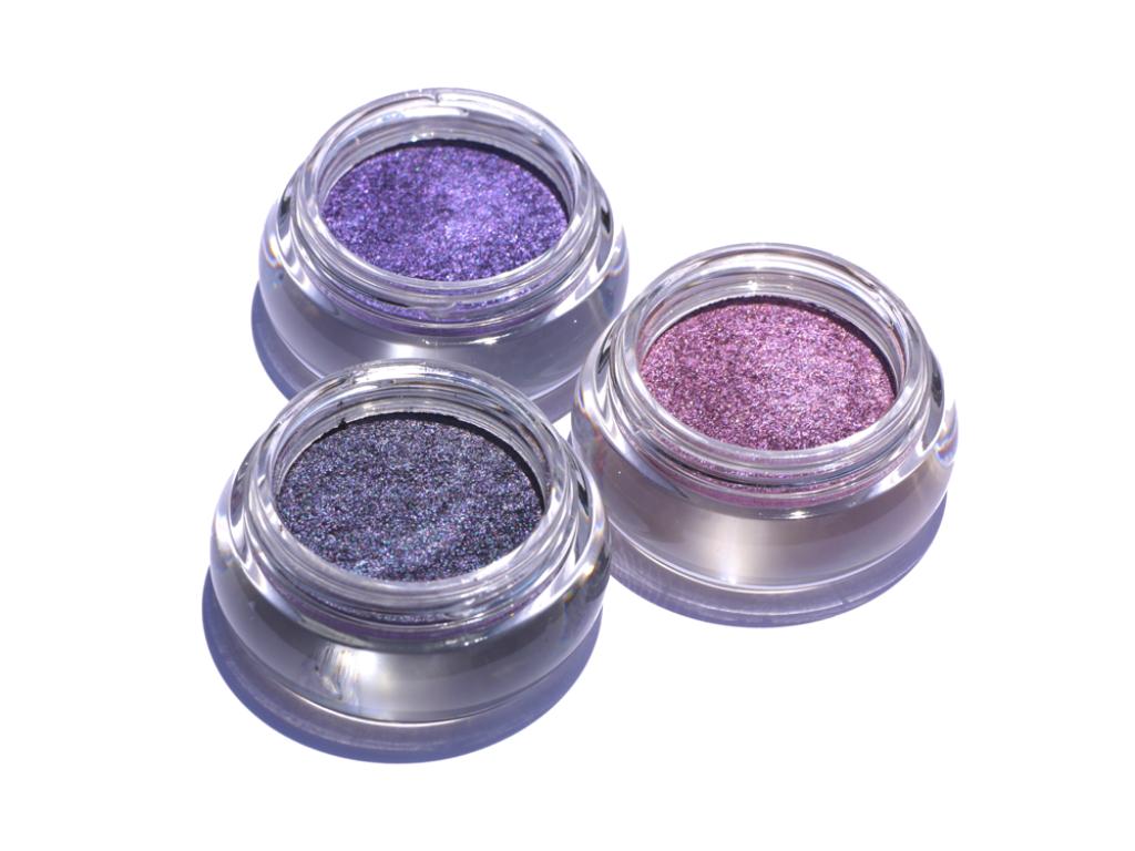 Lancome Color Design Infinite purples